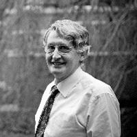 em. prof. dr. André Cloots