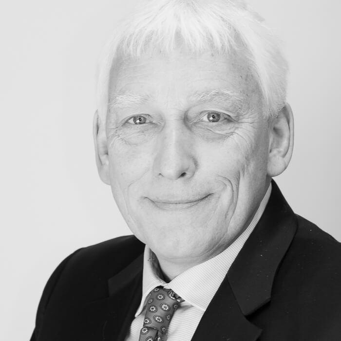 drs. Charles van Megen