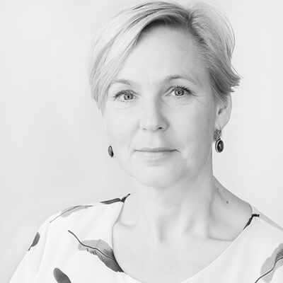 Ingrid Kabout<br/>Sr. Program coördinator