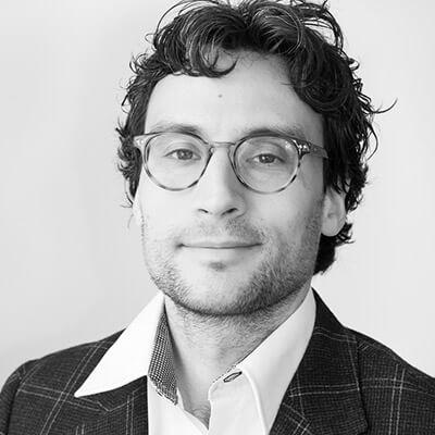 Jurgen van Nimwegen<br/>Programdeveloper
