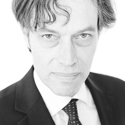 Pieter-Matthijs Gijsbers<br/>Director