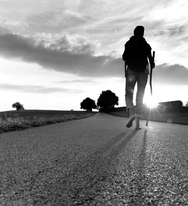 NIEUW: De Comenius Wandeling