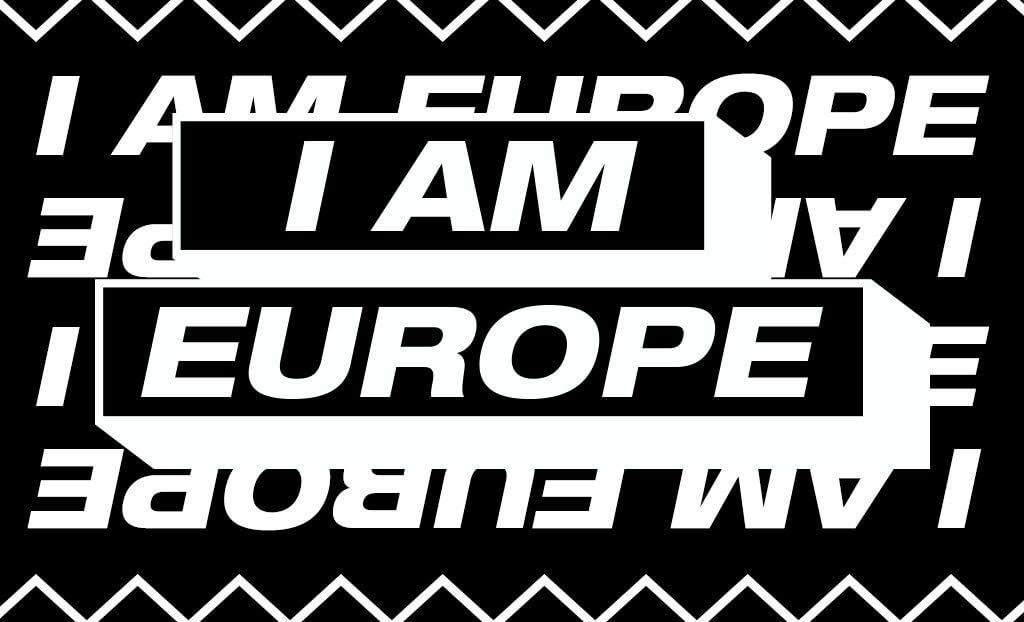 'In alle diversiteit voelt Europa als een gemeenschap'