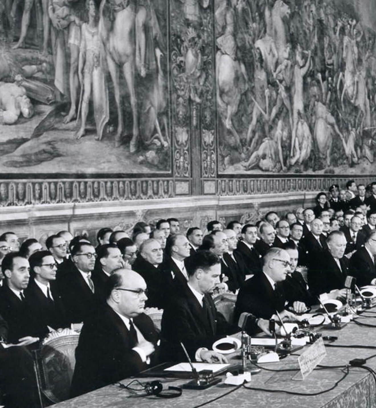 European Leadership Values Course