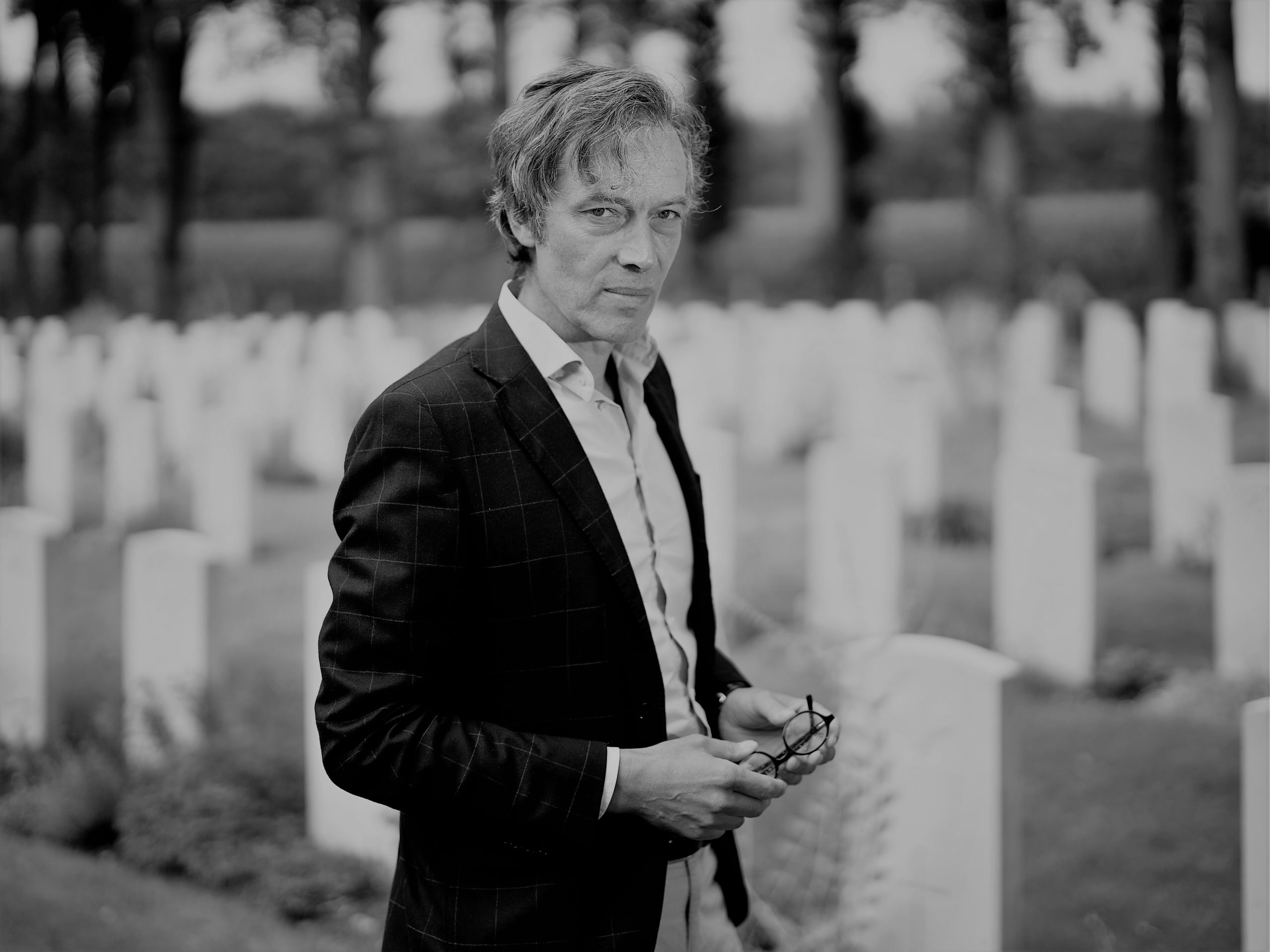 Pieter-Matthijs Gijsbers: 'Wat betekenen Europese grondwaarden voor jou als mens?'