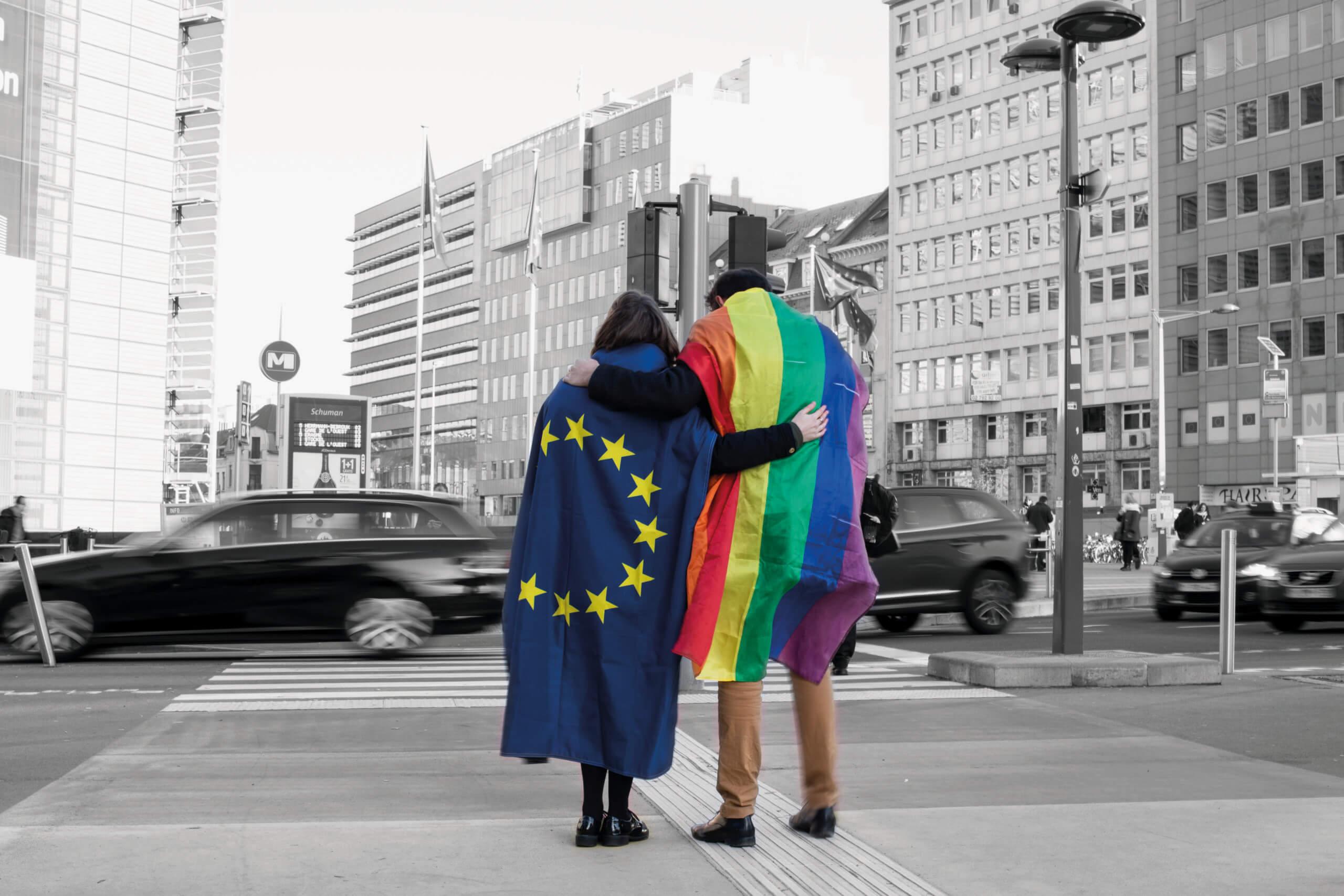European Values Leadership Course