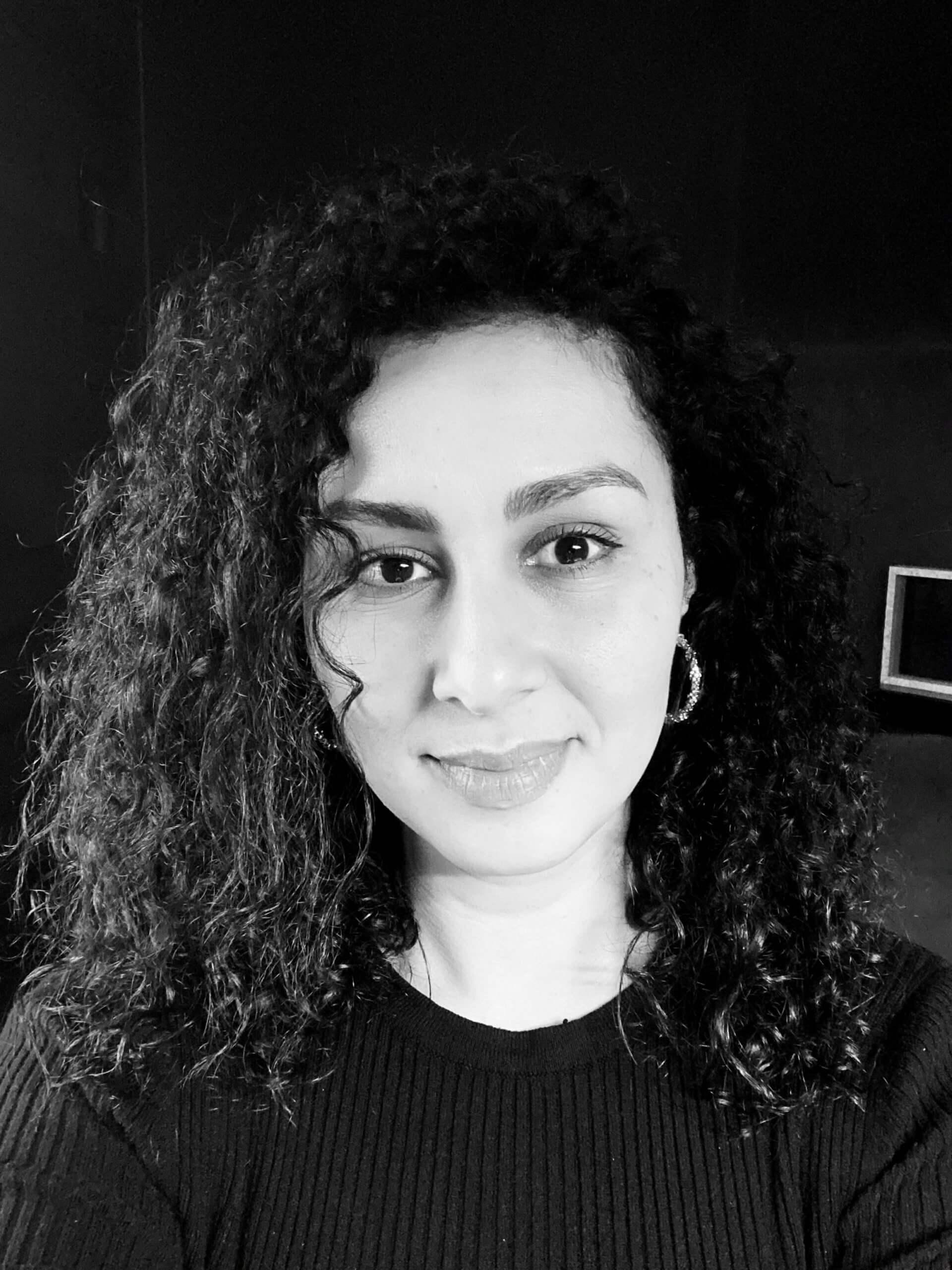 Nora Barouki
